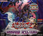 Yu-Gi-Oh - SHSP 1st Edition - Common Cards (Set of 3 for 99p)