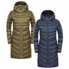 The North Face Ladies Upper West Side Parka Rrp £250