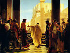 Ecce Homo [Behold the Man] by Ciseri (masterpiece)