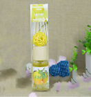 Hot Aromatherapy No Fume Essential Oils Air Fresher Home Rome Aromatic Bottle