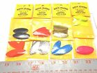 ROCK ISLAND SPORTS SWING SPINNER BLADES # 5  10 CT  SHIPPING OFFER