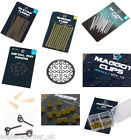 Nash Tackle Tubing / Rig Rings / Beads / Clips / Screws / Carp Fishing
