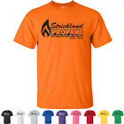 Strickland Propane Official King of The Hill Funny TV Show Graphic Mens  T Shirt image