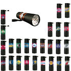 NBA Licensed Basketball Sports Teams Logo 9x LED  Water Resistant Flashlight on eBay