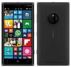 NEW NOKIA 830 RM-984 UNLOCKED 16GB ROM 1GB RAM 10MP CAMERA 4G SMARTPHONE