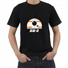 Star Wars BB8 Droid T-Shirts Geek