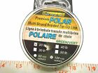 HT POLAR TIP-UP LINE 100 YARDS SHIPPING OFFER