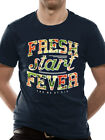 You Me At 6 (Floral Fresh) T-shirt
