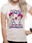 Official A Day To Remember (Girls Are Mean)  Imported Women's Fitted T-shirt - A