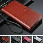 For Xiaomi Redmi CellPhone Wallet Classic Magnetic Flip Stand Leather Cover Case