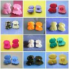 20 Dog Pet Sew On Crafting Clothing Novelty Buttons Scrapbooking 19mm