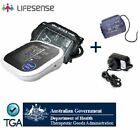 New Digital Electronic Blood Pressure Monitor Upper Arm Free Postage Not Omron