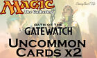 MTG - Oath of the Gatewatch - Uncommon Cards (Set of 2 from 99p) #2