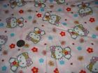 A Plethora of Flannel Fabrics – Variety of Colors / Patterns – BTHY – #797