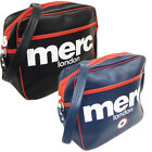 Merc Messenger Airline Bag - Mod Retro Bags