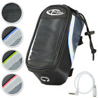 Bike bicycle mobile phone GPS holder frame pouch bag carrier case