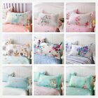 Floral/Animal Pillow Cases Decorative Cushion Covers Cotton Bedding New 9 Design