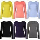 Fa M Ou S High St Store Women's M S Heatgen™ Thermal Long Sleeve Tops RRP £16