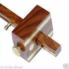 Quality Mortice And Marking Gauge 8 Inch Brass Lock Hardwood Body