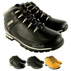 Mens Timberland Euro Sprint Hiker Walking Hiking Leather Ankle Boots UK 7-12