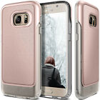 Внешний вид - For Samsung Galaxy S7 Caseology® [VAULT] Shockproof Rugged Armor Grip Case Cover