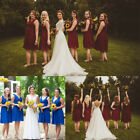 Ever Pretty US Women Short Cocktail Prom Party Gown Prom Bridesmaid Dress 03989