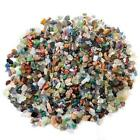 Mixed Tumblestones Tumble Stones Gemstones Crystal Chip Chippings Vase Art Craft