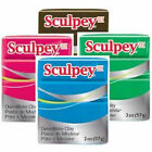 Sculpey 111 57g Polymer Modelling Clay Oven Bake
