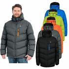 Trespass Blustery Casual Padded Mens Jacket Hooded Winter Heavyweight Jacket