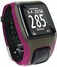 BRAND NEW TOMTOM MULTISPORT GPS WATCH - BLACK / PURPLE - 1RS0.001.03