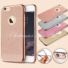 Kyпить New Bling Glitter Slim Silicone Case Cover For Apple iPhone 6 6S 7 Plus на еВаy.соm