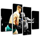 MS566 Conor McGregor UFC 194 Aldo KO Canvas Art Multi Frame Poster Print Large