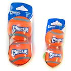 Chuckit! Tennis Ball Shrink Sleeve 2- Pack Free Shipping (Each sold Separate)