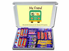 Cute For A Friend / Friendship Personalised Gift Hampers from £8.95 del inc msg
