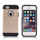 New Slim Hard Armour Strong Shockproof Case Cover For iPhone 6/6S
