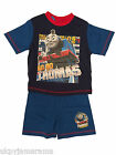 Babies Baby Boys Thomas The Tank Engine Short Pyjamas Age 1 2 3 4 5 yrs NEW