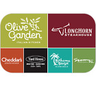Darden Restaurants - Gift Card $25 $50 $100 - Email delivery