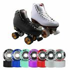 Roller Skate - Fame Monster with Backspin Groove Wheels