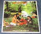 Bow Wow Wow LAst Of The Mohicans LP EP 1982 I Want Candy CLEAN VINYL!!!!