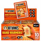 Hand Warmers Hottest Disposable Warmers Hiking Fishing Golf Walking  & Camping