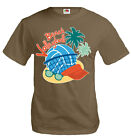 buXsbaum®  T-Shirt Beachvolleyball