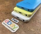 Factory Unlocked iPhone 5C ATT TMobile White Yellow Blue Pink Green 8/16GB/32GB