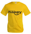 buXsbaum®  T-Shirt Because I m happy