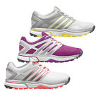 New Women's Adidas Adipower Sport Boost Golf Shoes - Comfort & Grip