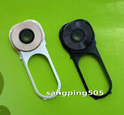 E- Camera Lens Cover Frame Holder For LG V10 H990 VS990 H900 H901 H960 H968
