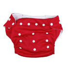 1 PCS Covers Hot 2016 Washable Adjustable Diapers Nappy Reusable Baby Cloth