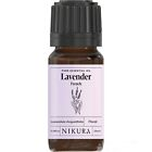 10ml, 50ml, 100ml LAVENDER (FRENCH) ESSENTIAL OIL - 100% Pure (Aromatherapy)