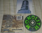 MONOLITH Have A Nice Day CD dri sod cryptic slaughter wehrmacht mod havok thrash
