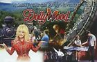 DOLLYWOOD OR DOLLYWOOD SPLASH COUNTRY TICKETS * SAVE MONEY * GOOD TO 12-31-16