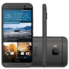 5.0'' HTC One (M9) 32GB 20.0MP 3G 4G LTE Android Unlocked Smartphone - 3 Colors
